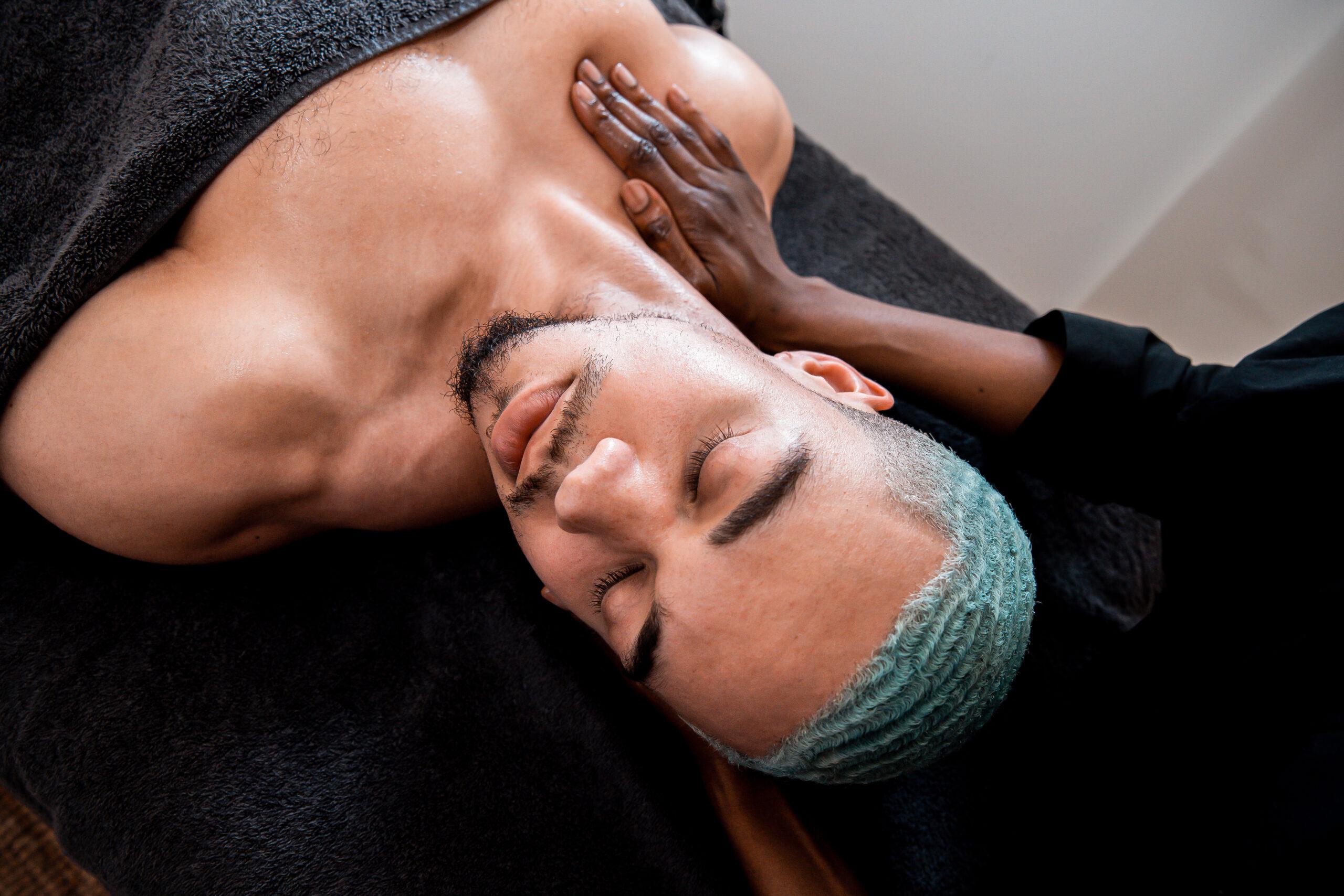 massage salon amsterdam westerpark